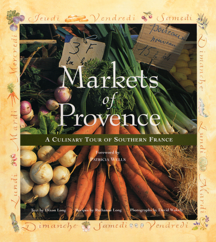 Books sharon smith savorsmith markets of provence forumfinder Choice Image