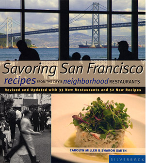 Savoring San Francisco